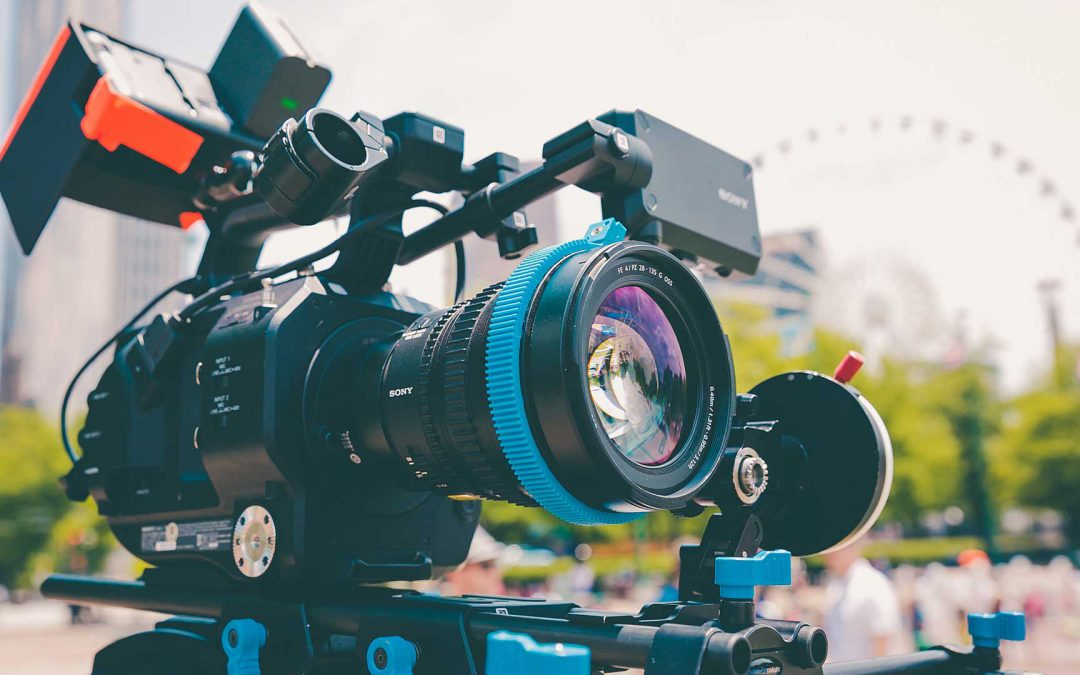 Video Marketing Considerations For 2017