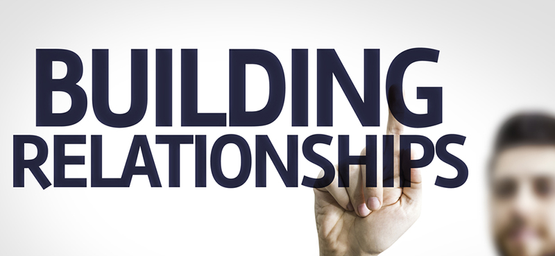 marketing relationship building