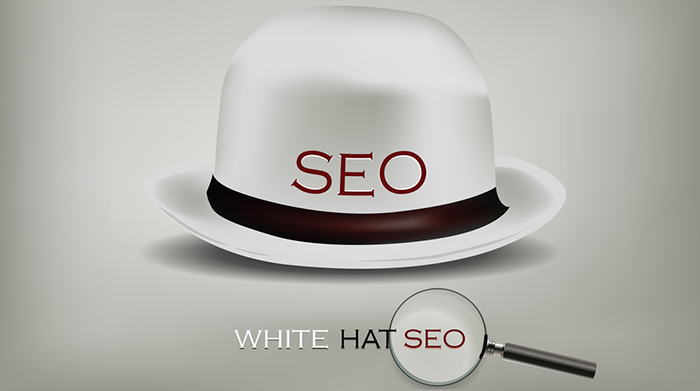 image of white hat seo
