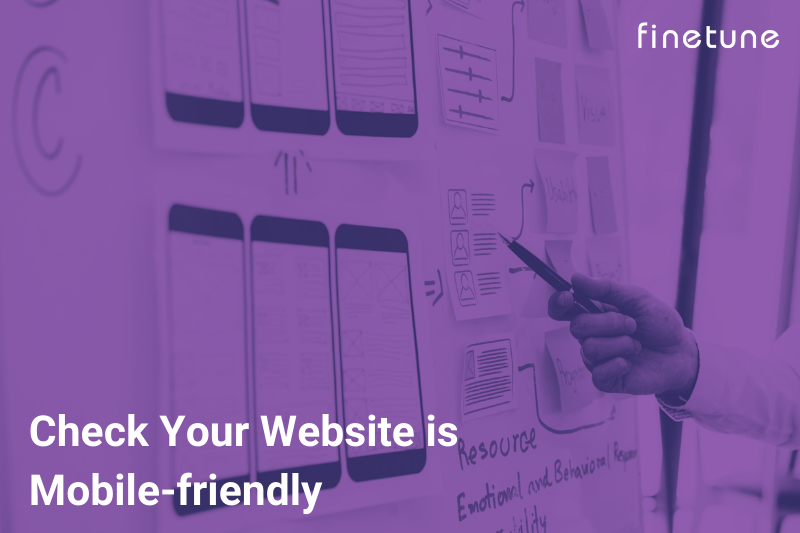 Check Your Website is Mobile-Friendly
