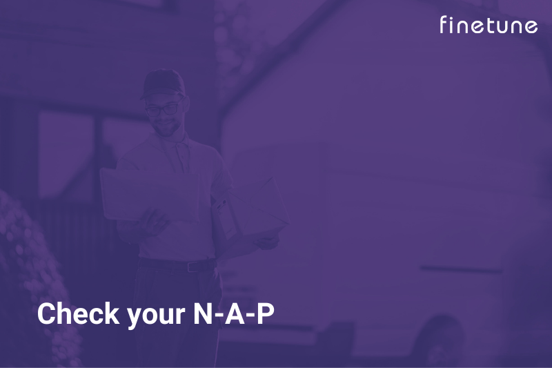 Check Your N-A-P